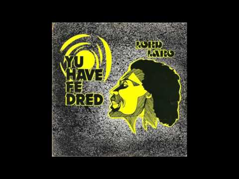 Lord Laro - My Dread Mildred