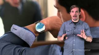 An Introduction to Android Wear