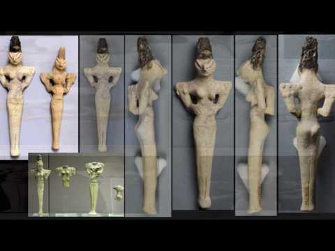 Необяснимите артефакти свързвани с извънземен разум