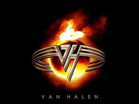 Van Halen- Runnin' with the devil