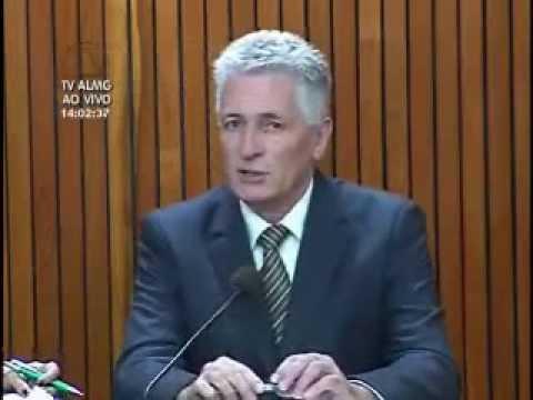 Rogério Correia fala sobre a inconstitucionalidade da Lei Complementar Nº100