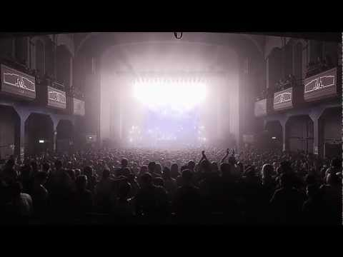 Twin Atlantic - Free (Live @ The O2 Academy, 2012)