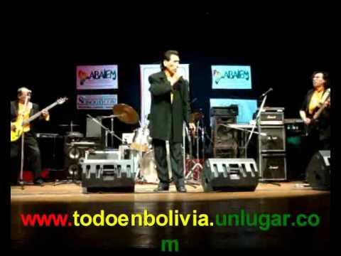 CUMBIA BOLIVIA - BOLIVIA - MÚSICA - LOS SIGNOS