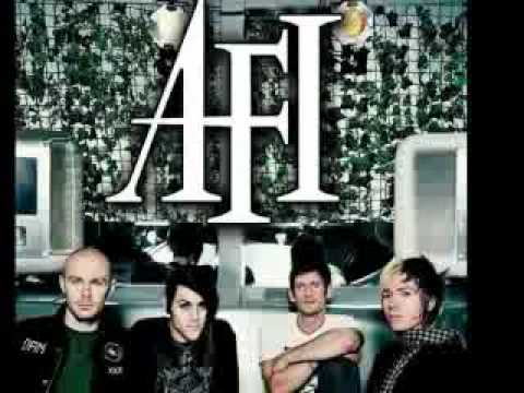 AFI - Prelude 12 21