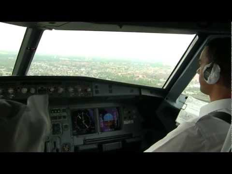 A dream come true : Airbus A320 airline pilot