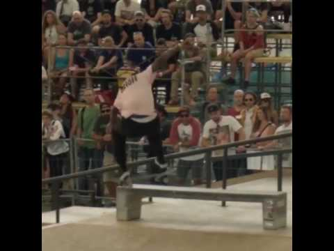 🔥🔥Small recap of @juicy_jjp skating this year's @mysticsk8cup 📹: @daverabbs | Shralpin Skateboarding