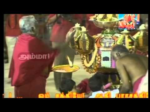 Amma Devotional Song | Melmaruvathur Adhiparasakthi | Thai Jothi video