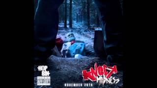 Hopsin - Knock Madness Full Album