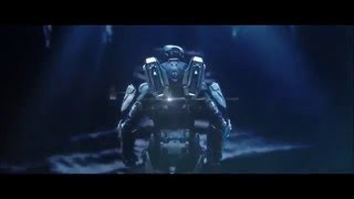 Halo 5: Guardians GMV- Break the Silence (The Chaos Agent)