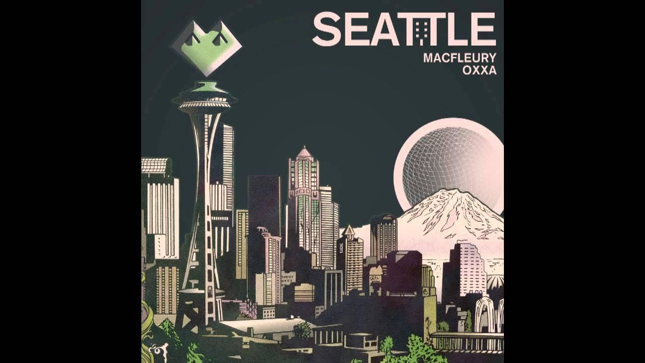 Mac Fleury Oxxa Mac Fleury Seattle