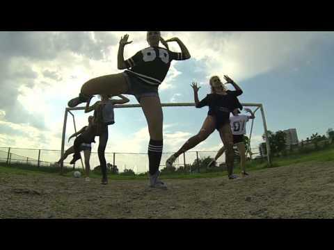 Reggaeton Motion by Ksenia Chkalova (Eddy K - El Chacal)