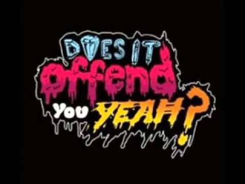 Does It Offend You Yeah - Dawn Of The Dead