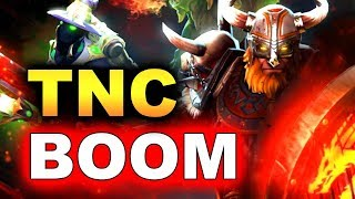 TNC vs BOOM ID - GRAND FINAL - PREDATOR LEAGUE 2019 DOTA 2
