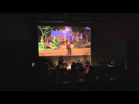 Ponpin Film Scoring Recital: Sketches - music by Nanin Wardhani