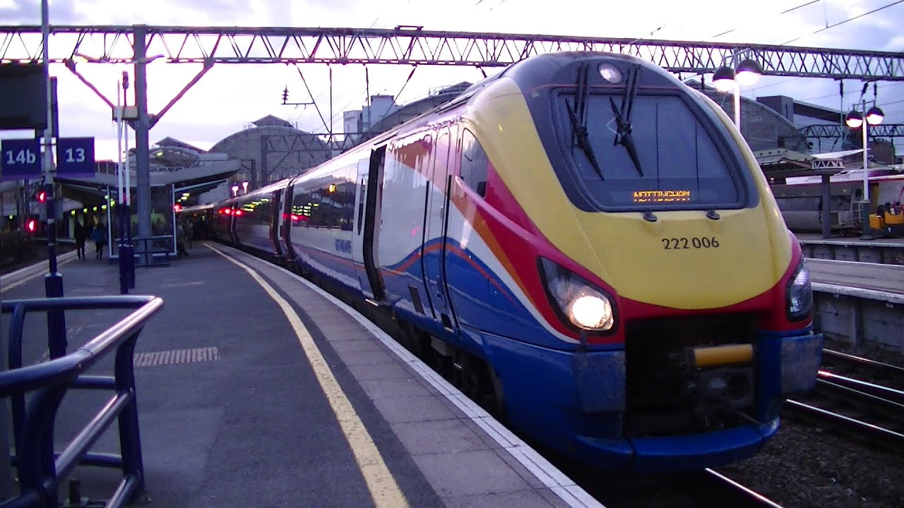 East midlands trains fotopic 13