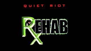 Watch Quiet Riot Dont Think video
