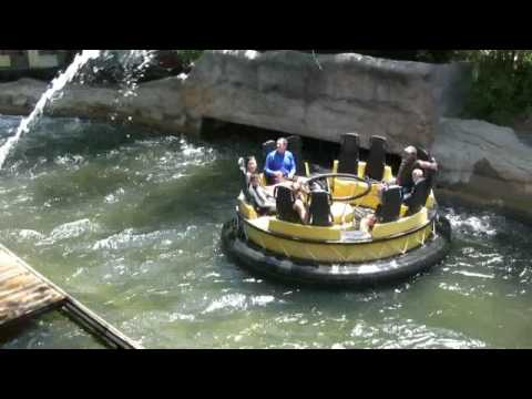 Busch Gardens Africa, Theme Park in Florida [HD]