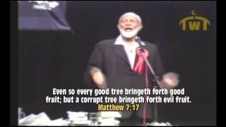 Ahmed Deedat Answer – The Prophet that confesses Jesus is the Christ is from God (1 John 4:2)!