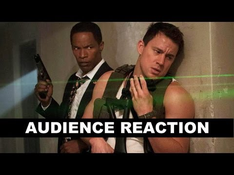 White House Down Movie Review : Beyond The Trailer
