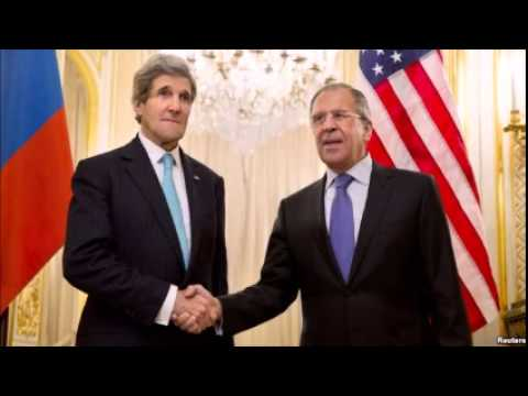 Kerry to Meet With Iranian Negotiators, Russia's Lavrov