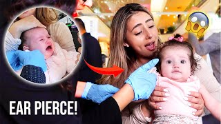 We've NEVER EXPERIENCED our 5 month old BABY CRY THIS MUCH!!! *CUTEST ENDING!!*