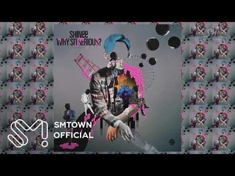 SHINee 샤이니_The 3rd Album Chapter 2 'Why So Serious?'_Highlight Medley