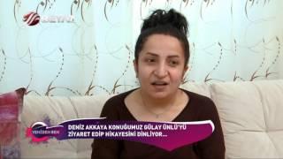 BEYAZ TV DENİZ AKKAYA İLE YENİDEN BEN 20.BÖLÜM