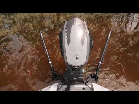 Power-Pole Shallow Water Anchor Product Review