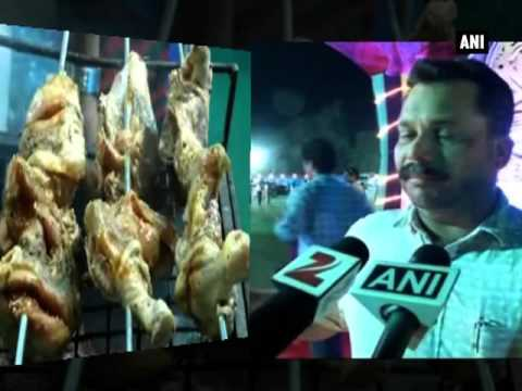 5-day food, cultural festival kicks off in Goa