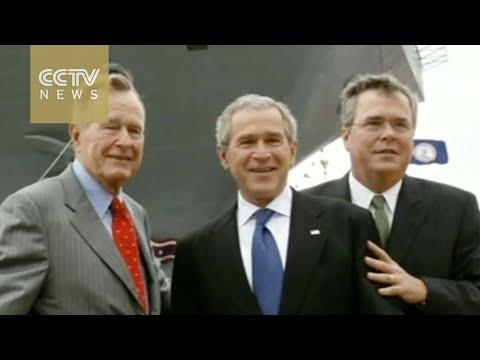 Jeb Bush announces 2016 US Presidential run