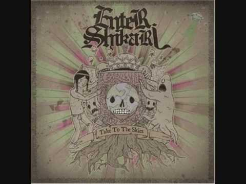 Enter Shikari - Johnny Sniper