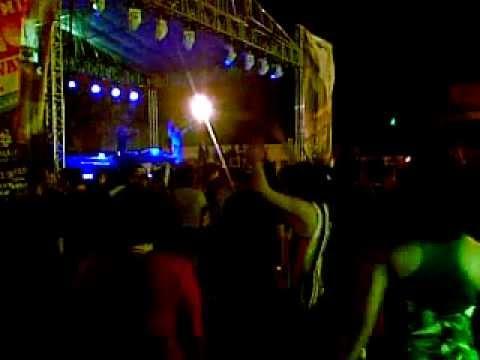 P18 Live Machine @ Guadalajara Fiesta de la Musica 18 de Marzo 2012