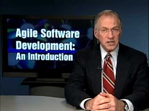 Agile Software Development - An Introduction