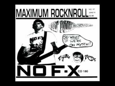 Nofx - Shitting Bricks