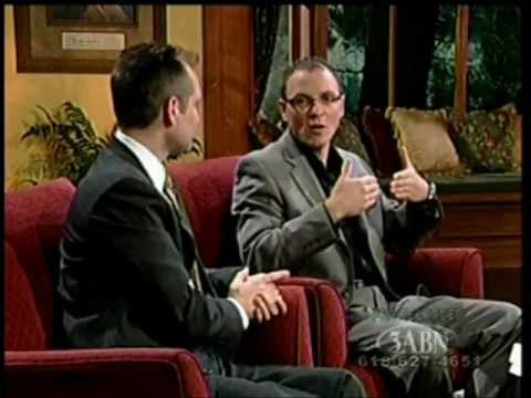 The Science of Faith - David Asscherick and Sean Pitman on 3ABN