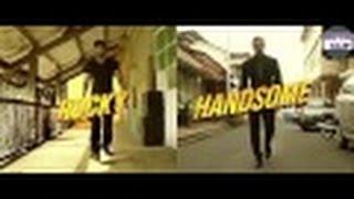 Rocky Handsome-best last fight action Scene