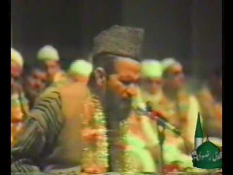 URDU NAAT(Zuban Par Muhammad Ka Naam)MUHAMMAD ALI ZAHOORI.BY...