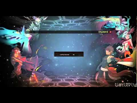 Browser Anime Game Bleach Online video