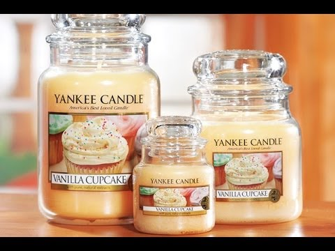 Yankee Candles Haul – Le Idee di Berta