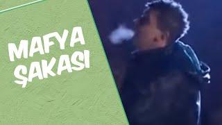 Mustafa Karadeniz | Mafya Şakası