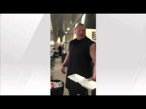 Wwe - Meat On Thele
