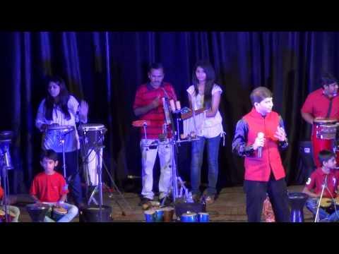 Band Rhythm Pulze - Yeh Zameen Ga Rahi Hai