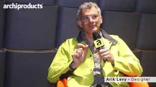 TON | Arik Levy | Archiproducts Design Selection - Salone del Mobile Milano 2015