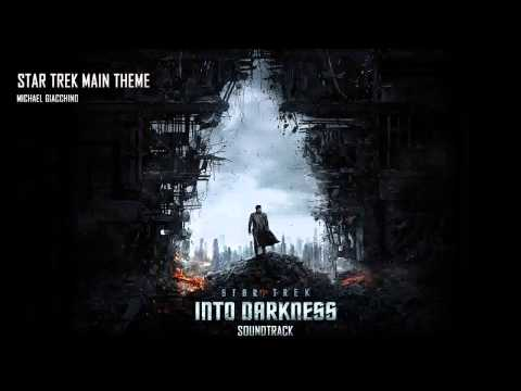 #14 - Main Theme - Michael Giacchino | Star Trek Into Darkness