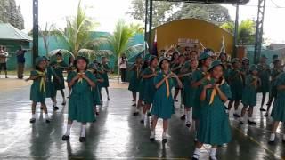 Scouting :Sana'y Pag Ibig nalang Ang Isipin...