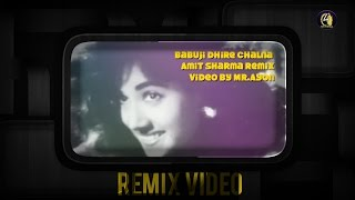 download lagu Babuji Dhire Chalna - Amit Sharma Remix  .mp4 gratis