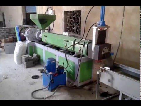 plastic recycling machine Mo. No. 09426766456