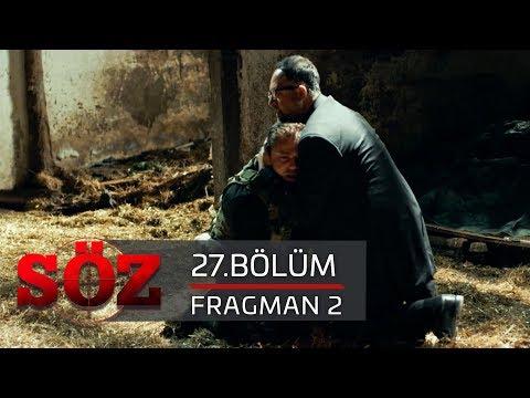 Söz | 27.Bölüm - Fragman 2