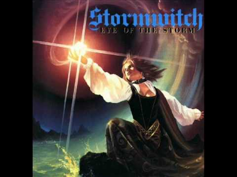 Stormwitch - Eye Of The Storm