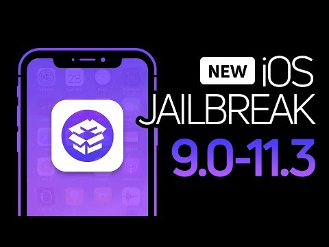 iOS 11 Jailbreak - Get Cydia iOS 11 - How To Jailbreak iOS 11 - Jailbreak iOS 11